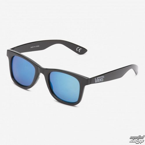 okuliare slnečné VANS - Janelle Hipster Su - Black/Gray - VVXLECD