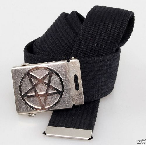 opasok PENTAGRAM - Black - BM007