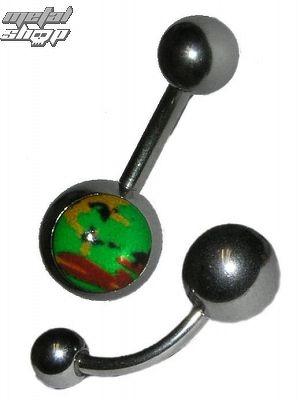 piercingový šperk - BNDJ - 014 - D - MABR
