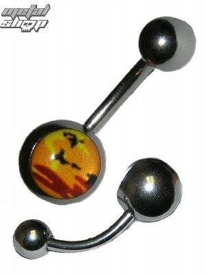 piercingový šperk - BNDJ - 014 - E - MABR
