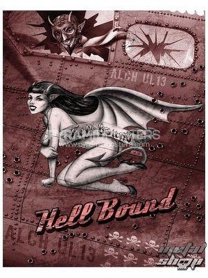 plagát - Alchemy (Hell Bound) - PP31804 - Pyramid Posters