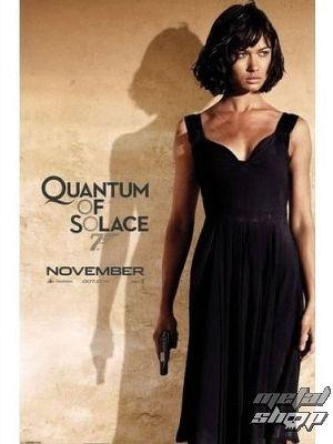 plagát - James Bond - Quantum of Solace - PP31734 - Pyramid Posters