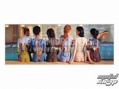 plagát - Pink Floyd (Back Catalogue) - CPP20505 - Pyramid Posters