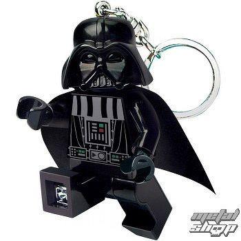 prívesok na kľúče STAR WARS - Mini-Flashlight - Darth Vader  - UT21211