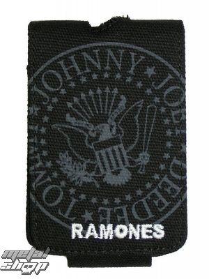 púzdro na MP3 prehrávač BIOWORLD Ramones 1 - MC81550RAM0