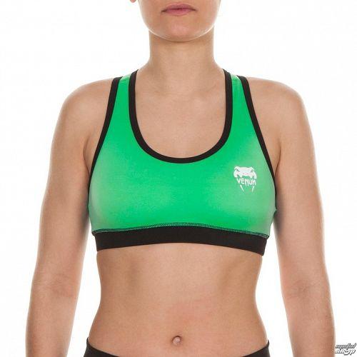 športové podprsenka VENUM - Essential - Green - 21128-Green