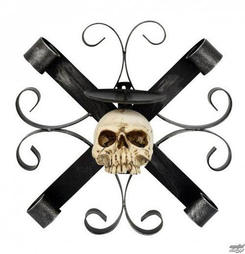 svietnik Skull - 766-6967