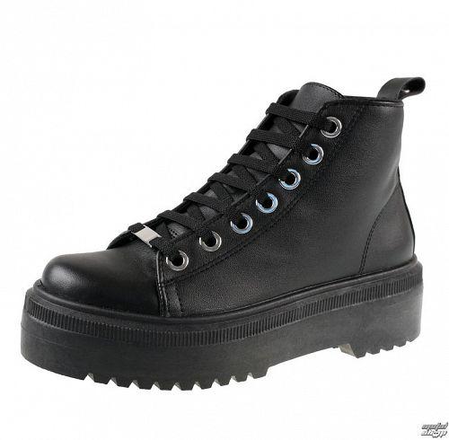 topánky ALTERCORE - Izra - Black - ALT017