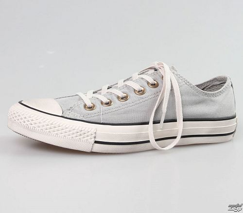 topánky CONVERSE - Chuck Taylor All Star - CT OK - Oyster Grey - C142229F