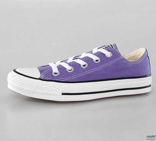 topánky CONVERSE - Chuck Taylor All Star - HOLLYHOCK - C144808F