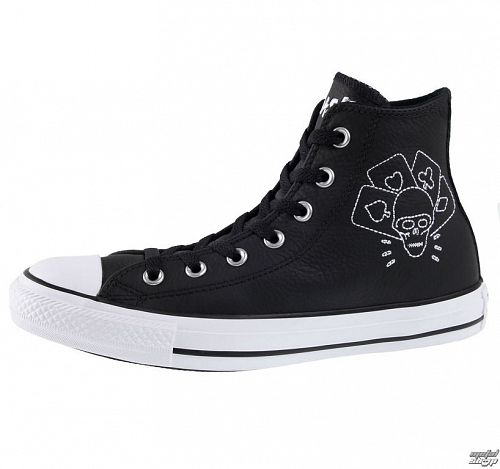 topánky CONVERSE - The Clash - Chuck Taylor All Star - C155074