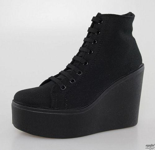 topánky dámske ALTER CORE - Bird - Black - 84.05