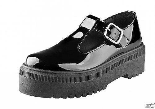 topánky dámske ALTERCORE - Magadi - Black - ALT018