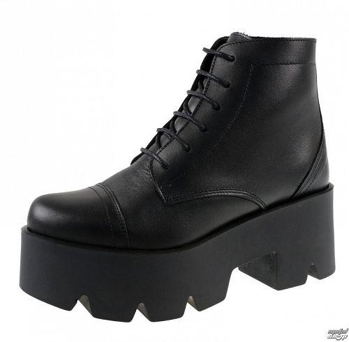topánky dámske ALTERCORE - Nora - Black - ALT020