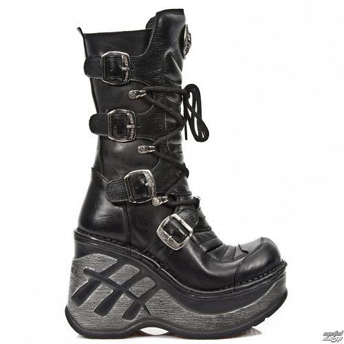 topánky dámske NEW ROCK - NOMADA NEO SPORT - M.SP9873-S1