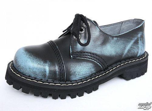 topánky KMM 3dírkové - Jeanie - 030