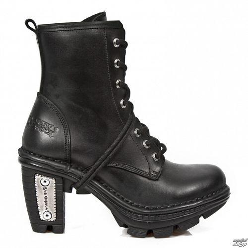topánky NEW ROCK - ITALI VIVO NEOTRAIL - M.NEOTR008-S1