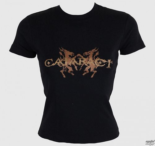 tričko dámske Cataract - GS 4111 - TRASHMARK