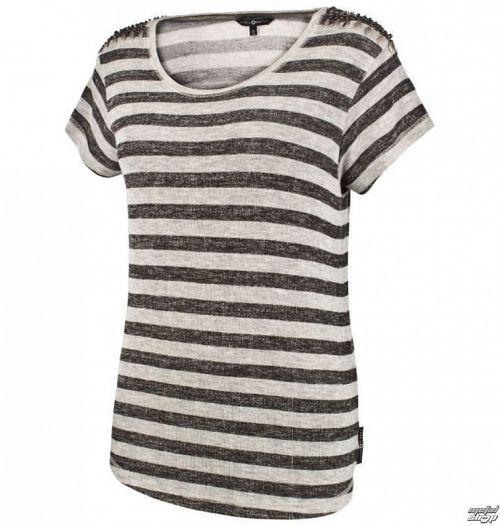 tričko dámske PROTEST - Hauxton - True Black