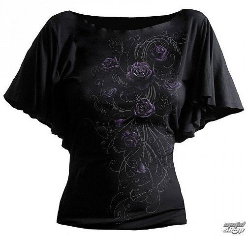 tričko dámske SPIRAL