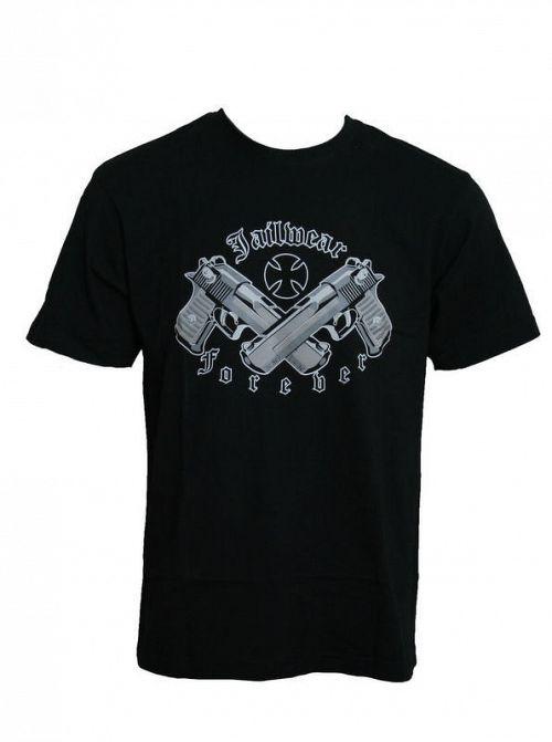 tričko pánské JAILWEAR - Forever