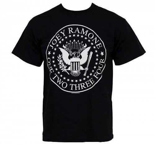tričko pánske Joey Ramone - TSB - 4317 - EMI