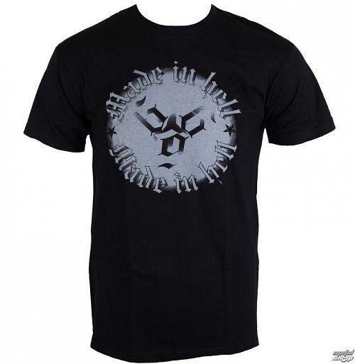 tričko pánske Made in Hell 1 - FTL
