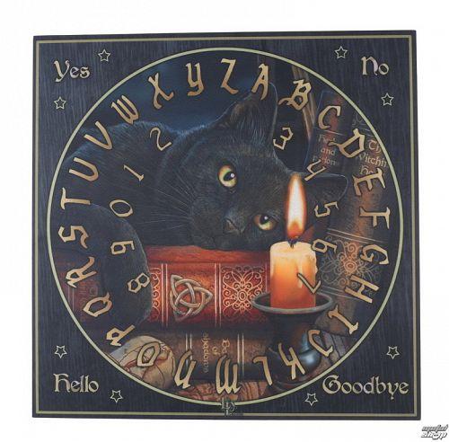 veštiaci doska (dekorácia) - The Witching Hour - POŠKODENÉ - NI115