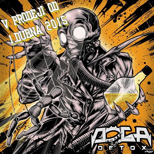 vinyl Doga - detox