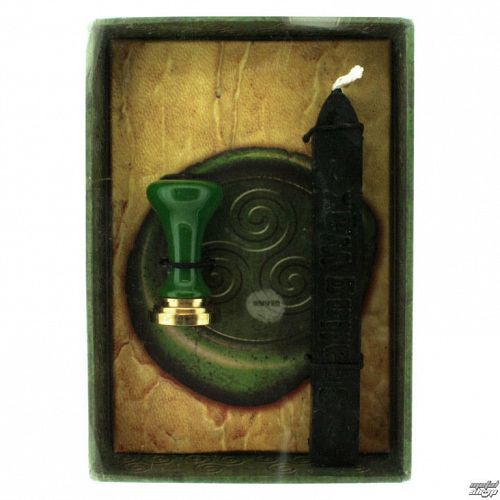 vosková pečať - Celtic - NENOW - WS02