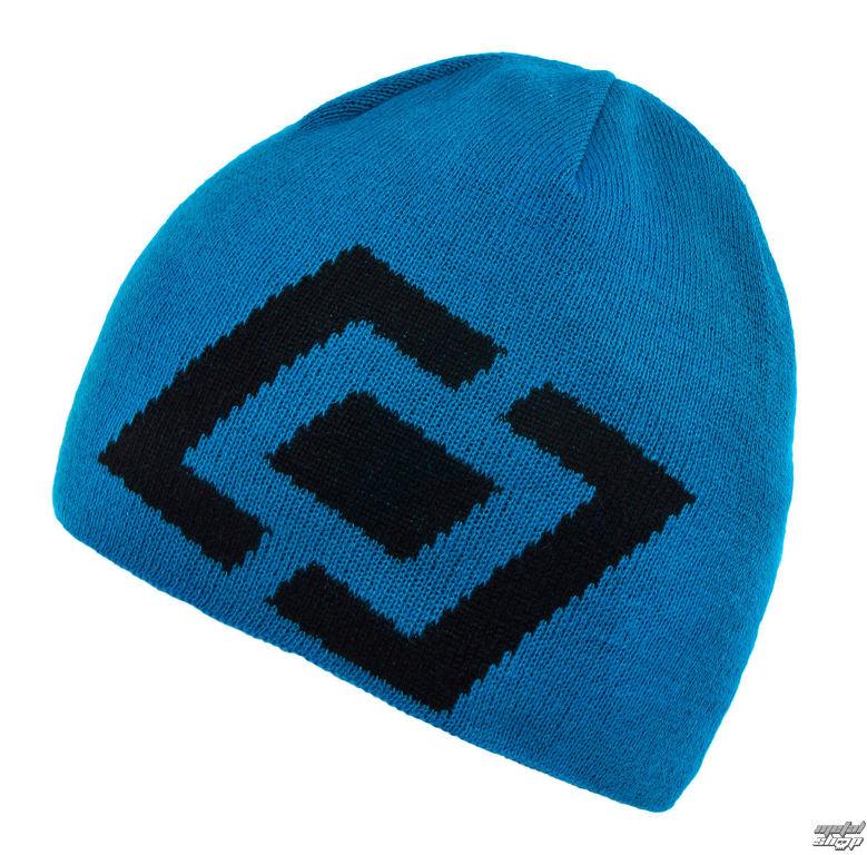 bdefba6bfa060 čiapka HORSEFEATHERS - WINDSOR - BLUE - AA996B | Rock fashion