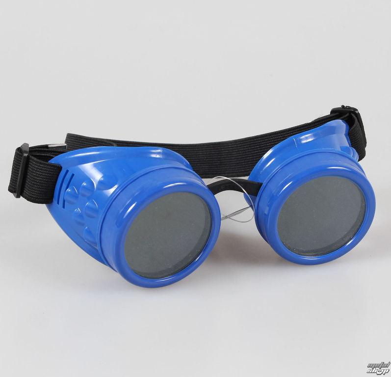 771839aed cyber okuliare POIZEN INDUSTRIES - Goggle CG1C - Blue | Rock fashion