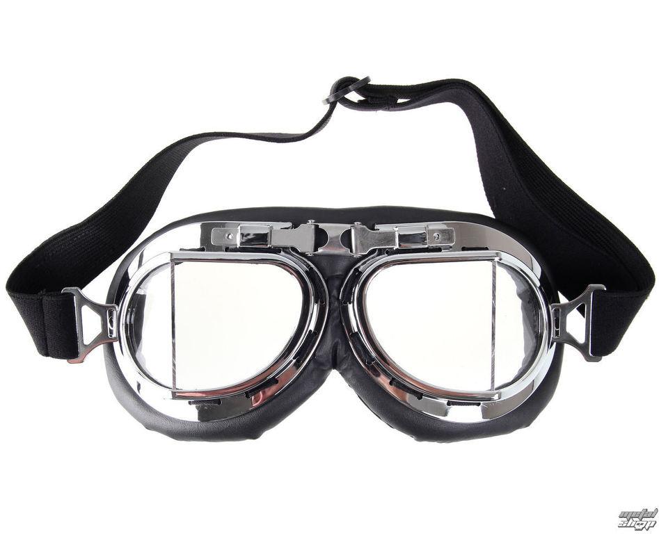 6f26b8850 okuliare Cyber OSX - GOGGLE - CLEAR LENS - US-03 | Rock fashion