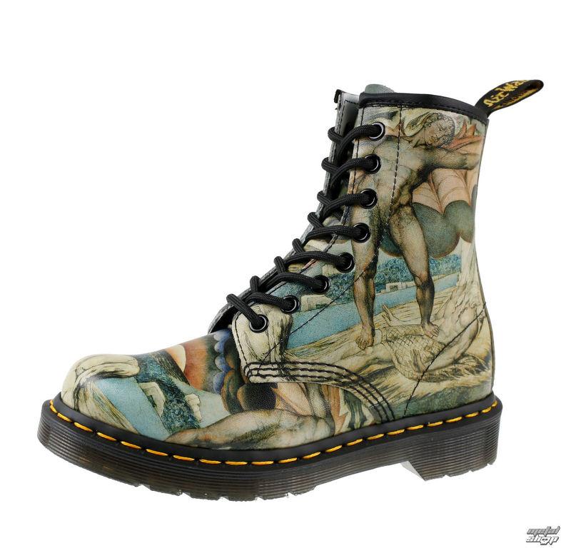 9482a74169f65 topánky 8 dierkové Dr. Martens - DM22873102 | Rock fashion