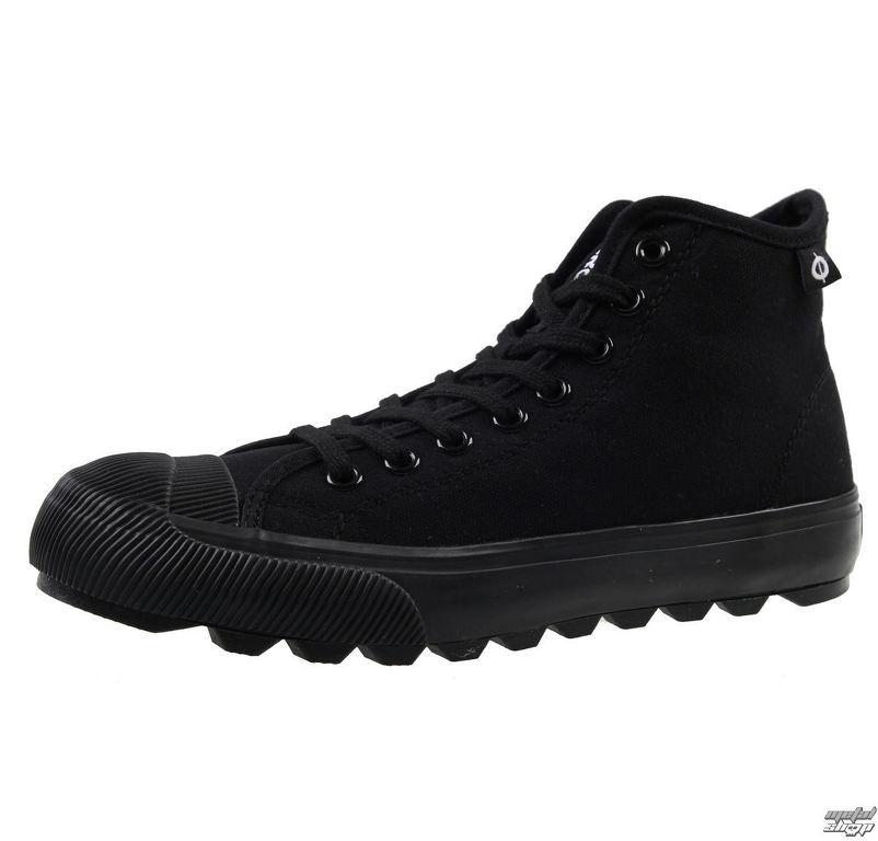 topánky ALTERCORE - Salun D - Black - ALT005  67fa287b0f5