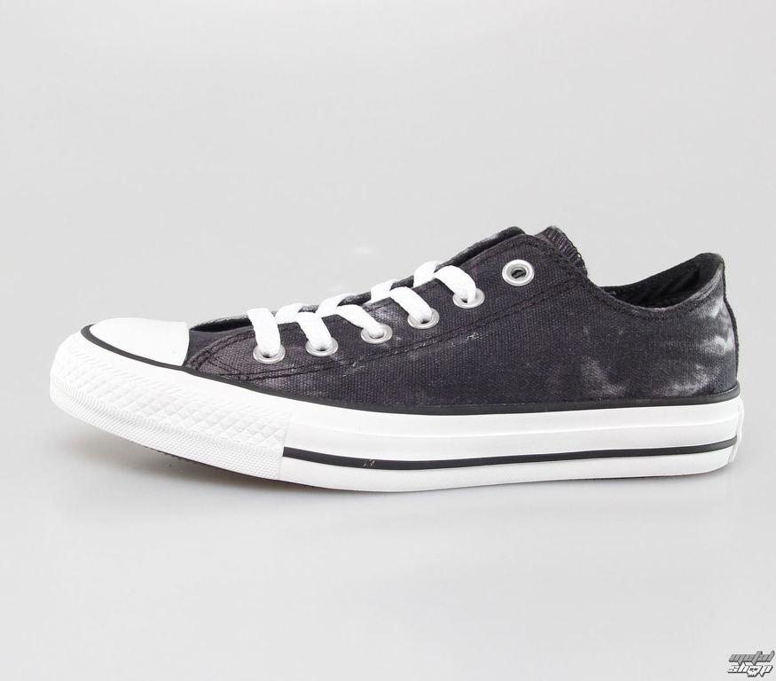 topánky dámske CONVERSE - Chuck Taylor - All Star - Black Wht - C142451F e5dbde493f7