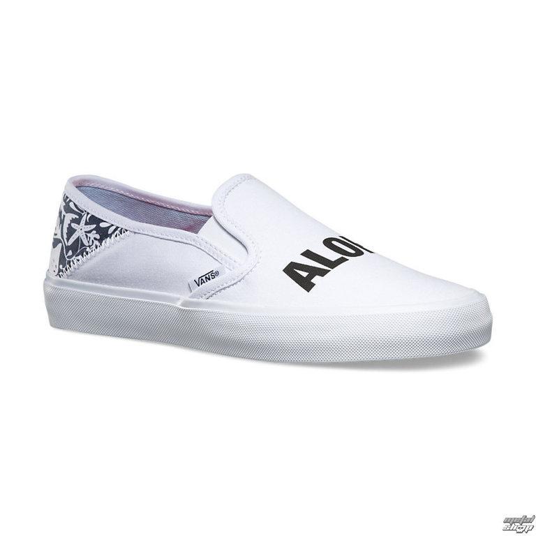 794d3a3c63 topánky dámske VANS - Slip-On (Tk Sea Life) - V19SIWF
