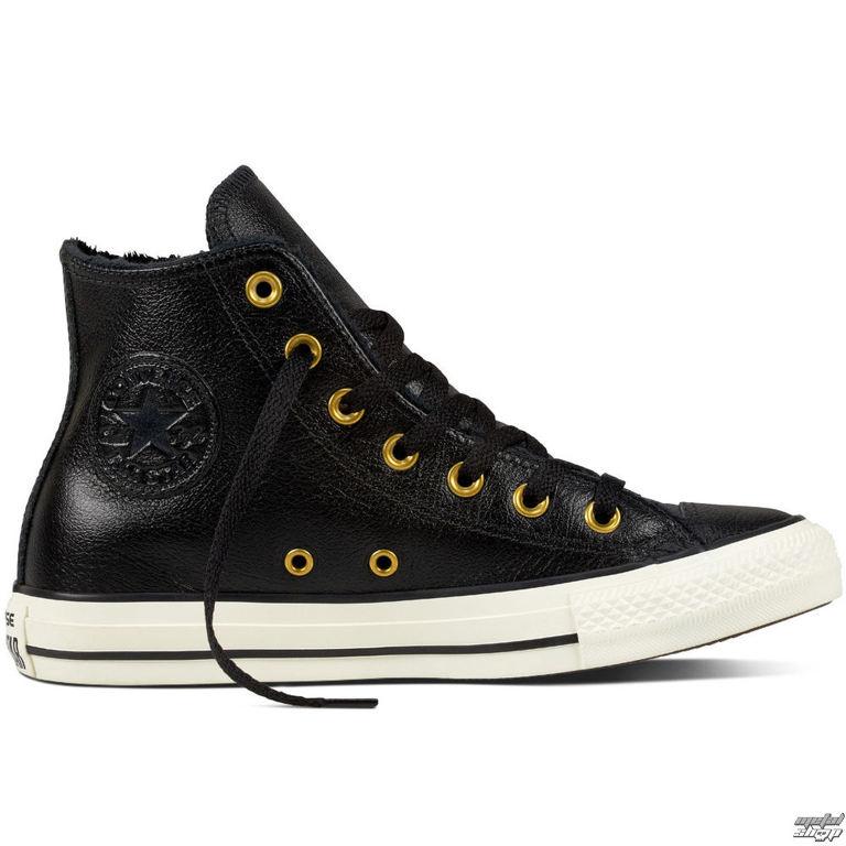 topánky dámske (zimný) CONVERSE - Chuck Taylor All Star - C557925 ... 54fabece601