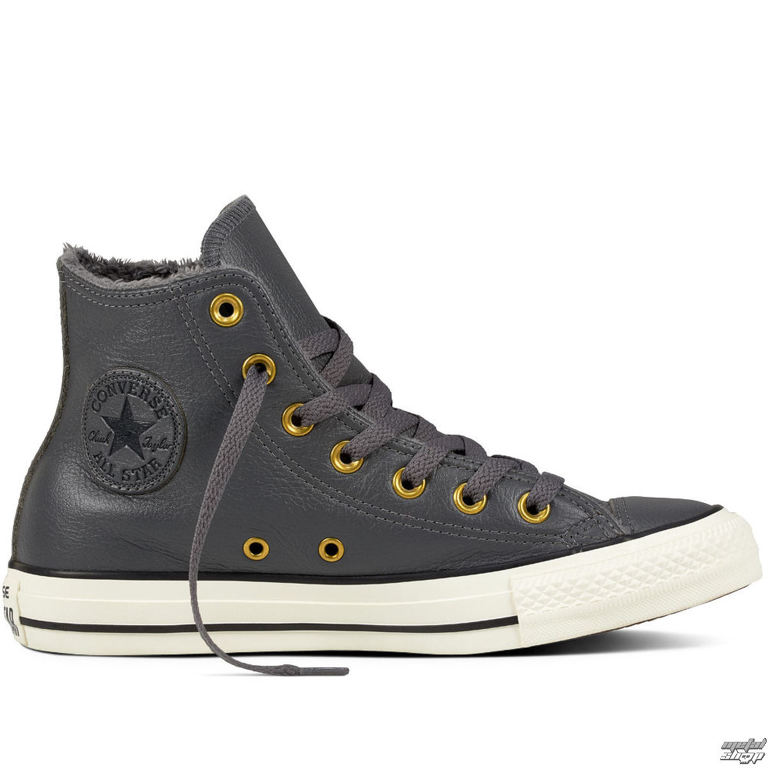 85db043bfb0f topánky dámske (zimný) CONVERSE - Chuck Taylor All Star - C557927 ...