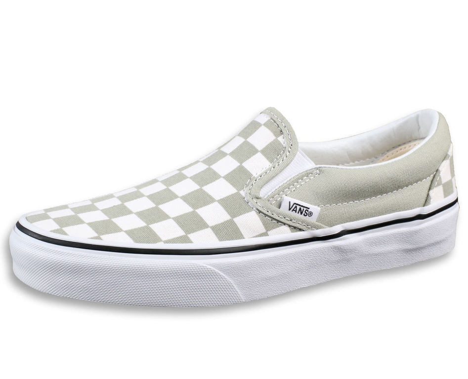 topánky VANS - UA Classic Slip-On - (CHECKERBOARD) - VN0A38F7U791 ... 300d430efc6