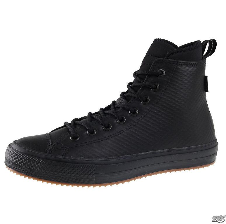 723ccbce4dfb topánky zimný CONVERSE - Chuck Taylor All Star II Boot - BLK   BLK   BLK